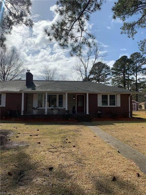 3921 Chadswyck Rd, Chesapeake, VA 23321 (#10361268) :: RE/MAX Central Realty