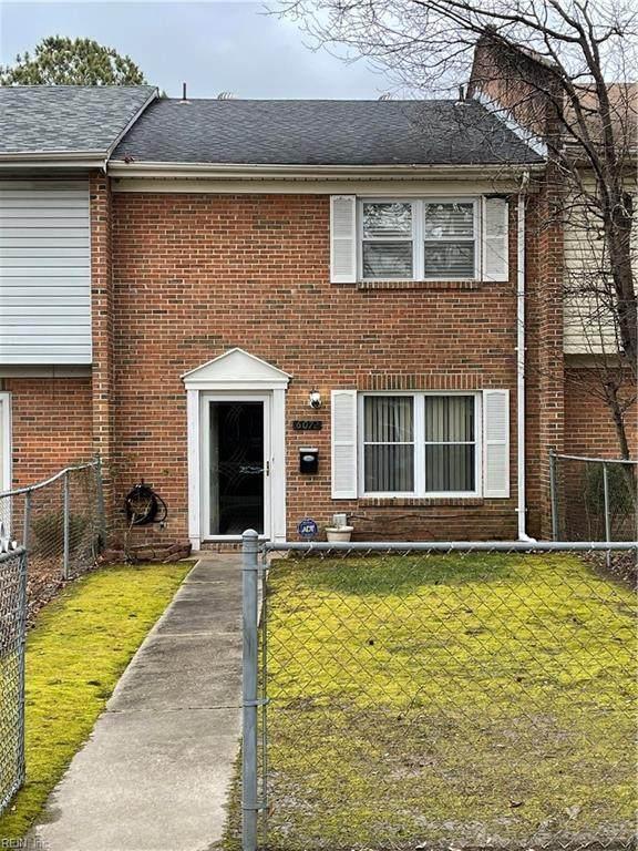 6072 Foresttown Dr, Norfolk, VA 23502 (#10361334) :: Crescas Real Estate