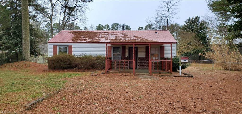 752 Old Oyster Point Rd - Photo 1