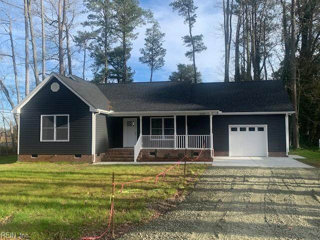 3227 Lawrence Dr, Isle of Wight County, VA 23315 (#10361444) :: Team L'Hoste Real Estate