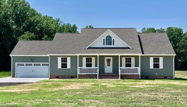 6.5 Ac Freeman Mill Rd, Suffolk, VA 23438 (#10361611) :: Abbitt Realty Co.