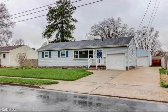 3108 Walden St, Chesapeake, VA 23324 (#10361662) :: Crescas Real Estate