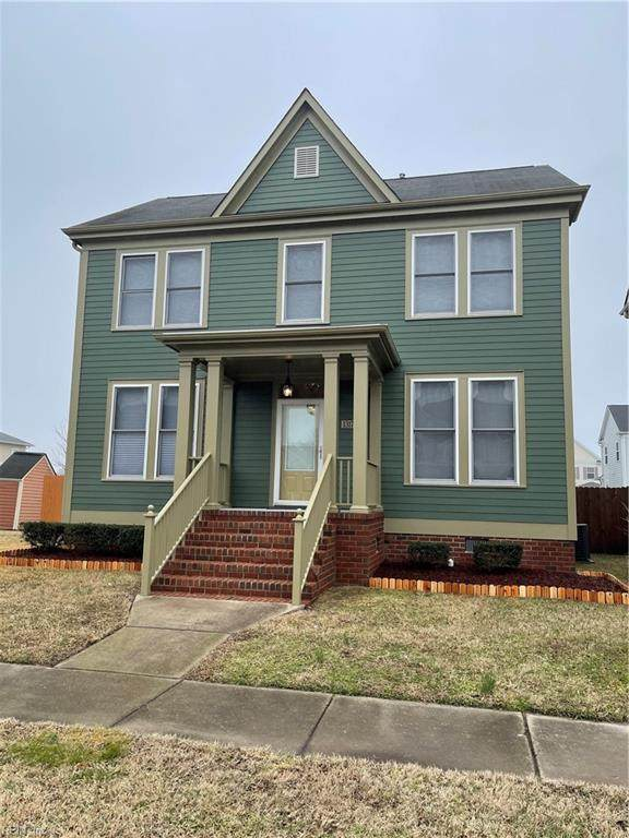 1317 Columbia St, Portsmouth, VA 23704 (#10361778) :: Berkshire Hathaway HomeServices Towne Realty
