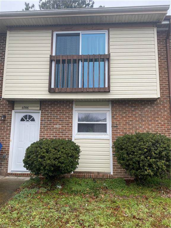 6006 Margate Ave, Virginia Beach, VA 23462 (#10361791) :: Crescas Real Estate