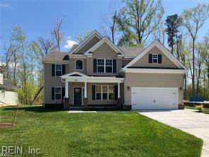 204 Heron Bay Ln, Chesapeake, VA 23323 (#10361910) :: Tom Milan Team