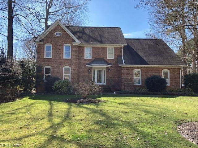 1000 Forest Lakes Dr, Chesapeake, VA 23322 (#10361971) :: Atkinson Realty