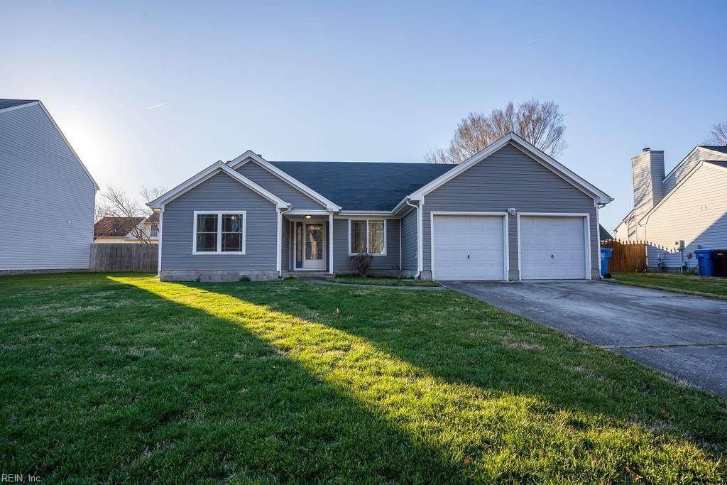 636 Oak Grove Rd - Photo 1