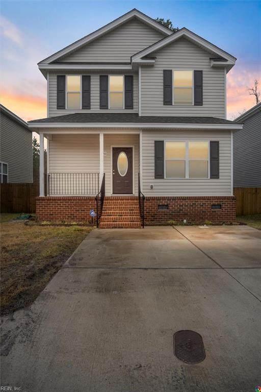 120 Welch Ln, Chesapeake, VA 23320 (#10362151) :: Crescas Real Estate
