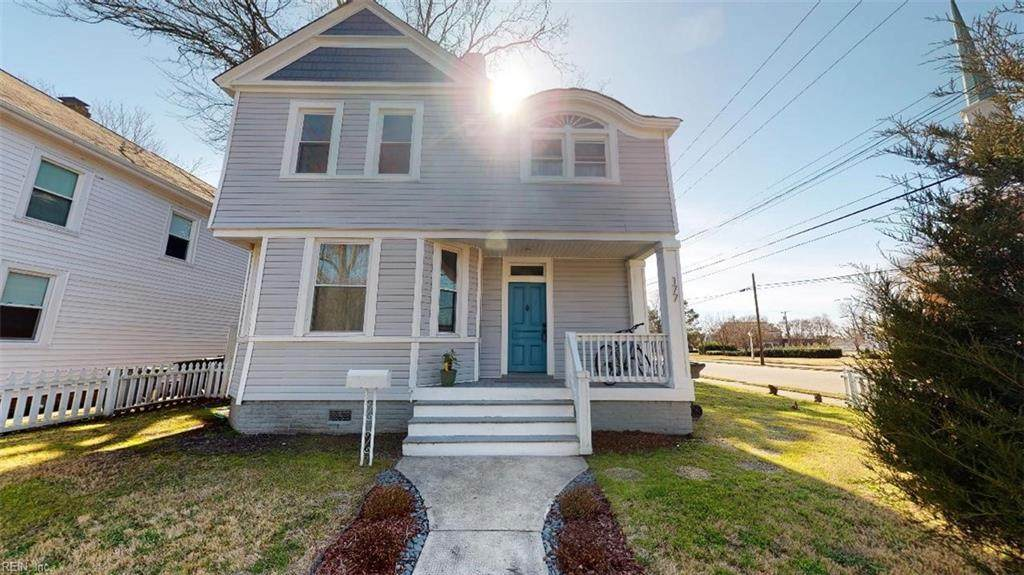 177 Linden Ave - Photo 1