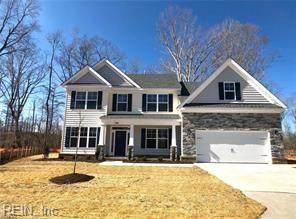 1243 Auburn Hill Dr, Chesapeake, VA 23320 (#10362228) :: Atkinson Realty