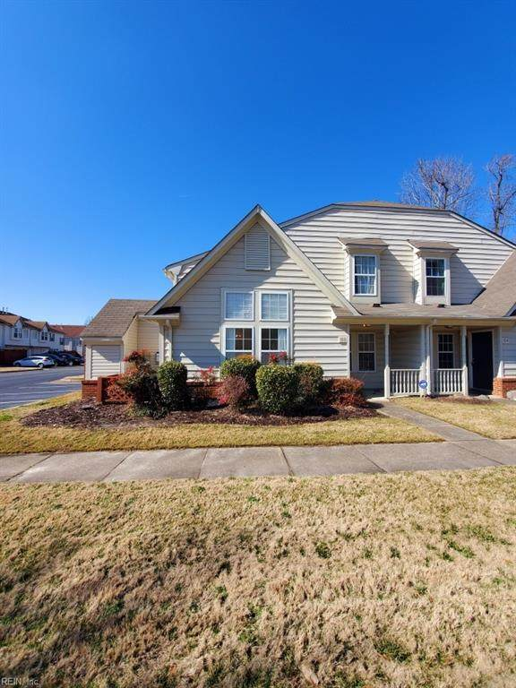 100 Post Oak Rd, York County, VA 23693 (#10362276) :: Berkshire Hathaway HomeServices Towne Realty