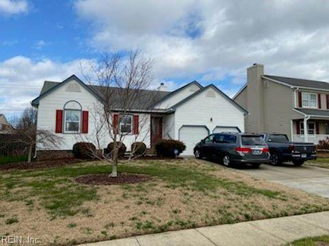 6 Poulas Ct, Hampton, VA 23669 (#10362324) :: Berkshire Hathaway HomeServices Towne Realty