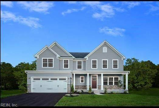 LOT21 The Landing At Grassfield, Chesapeake, VA 23323 (#10362468) :: Crescas Real Estate