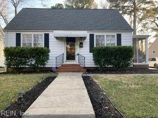 121 E Bay Ave, Norfolk, VA 23503 (#10362482) :: Crescas Real Estate