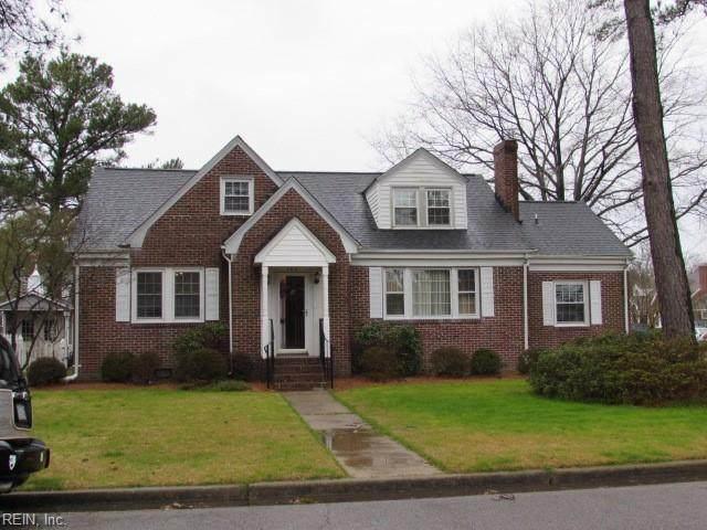 100 Porter Rd, Portsmouth, VA 23707 (#10362663) :: Austin James Realty LLC