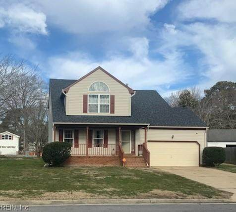 501 Flintlock Rd, Chesapeake, VA 23322 (#10362713) :: Crescas Real Estate