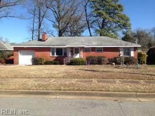 8046 Moose Ave, Norfolk, VA 23518 (#10362789) :: Berkshire Hathaway HomeServices Towne Realty