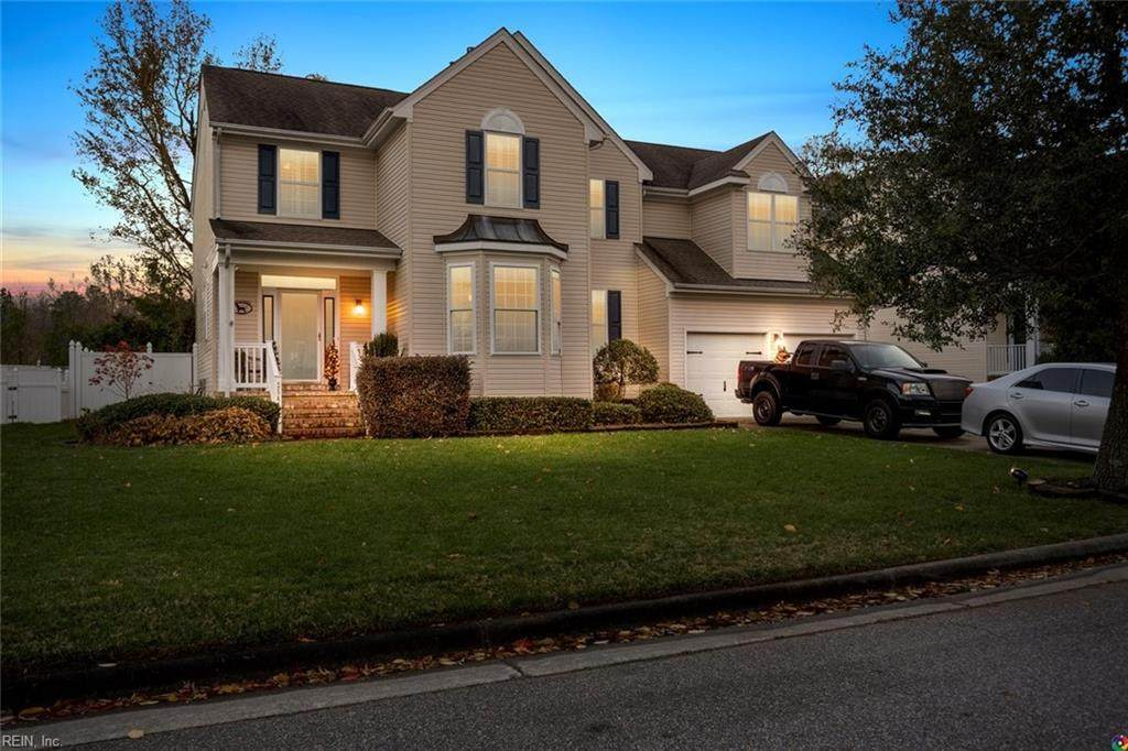 2545 Belmont Stakes Dr - Photo 1