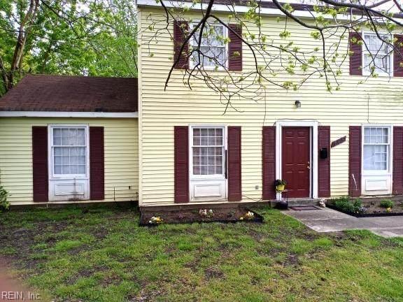 565 Madison St, Portsmouth, VA 23704 (#10362901) :: Momentum Real Estate