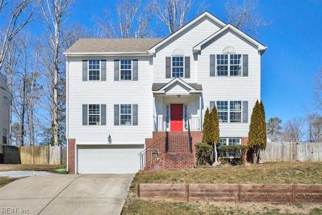 5340 Rockingham Dr, James City County, VA 23188 (#10363047) :: Berkshire Hathaway HomeServices Towne Realty