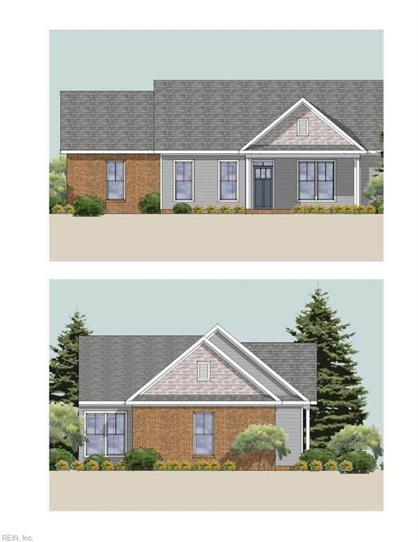 300 Durham St, Isle of Wight County, VA 23430 (#10363146) :: Team L'Hoste Real Estate