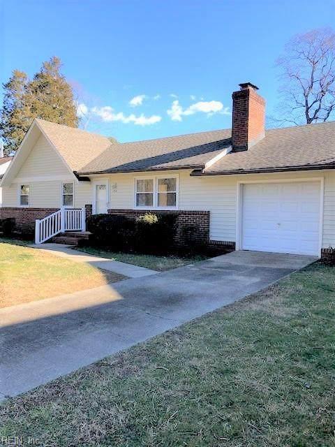 150 Maxwell Ln, Newport News, VA 23606 (#10363199) :: Rocket Real Estate
