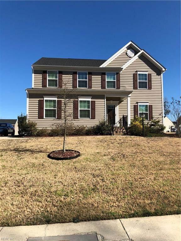 356 Barclay Rd, Newport News, VA 23606 (#10363295) :: The Kris Weaver Real Estate Team