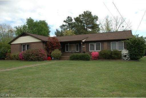 405 Skipjack Rd, Newport News, VA 23602 (#10363347) :: Austin James Realty LLC