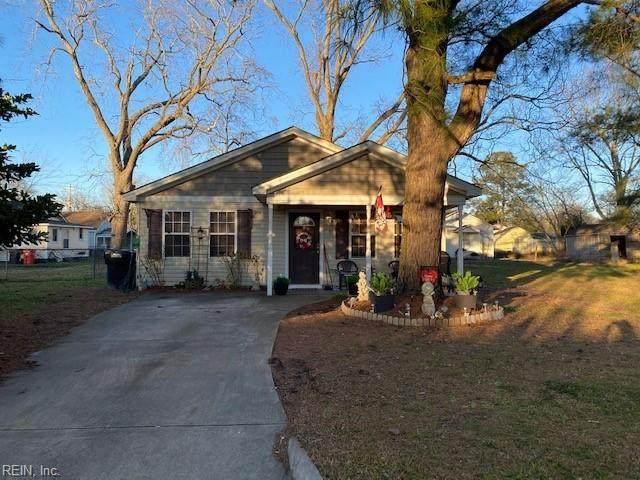 100 Lowry St, Elizabeth City, NC 27909 (#10363353) :: Crescas Real Estate