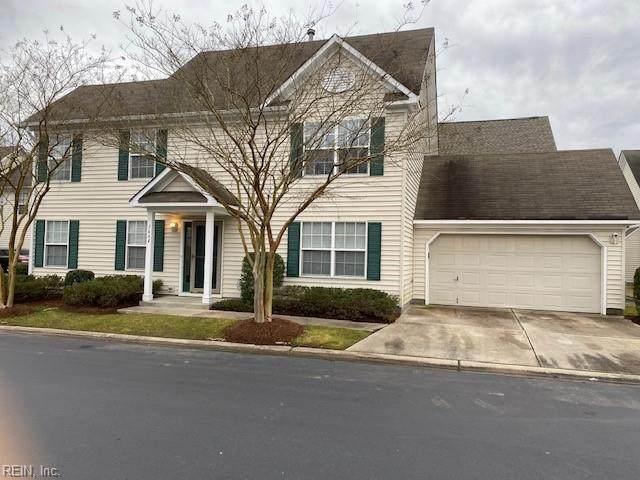 1664 Wynd Crest Way, Virginia Beach, VA 23456 (#10363438) :: Berkshire Hathaway HomeServices Towne Realty