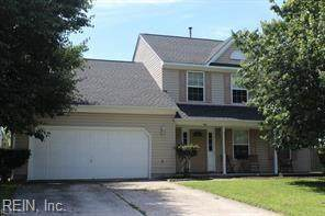 644 Oak Grove Rd, Chesapeake, VA 23320 (#10363462) :: Tom Milan Team
