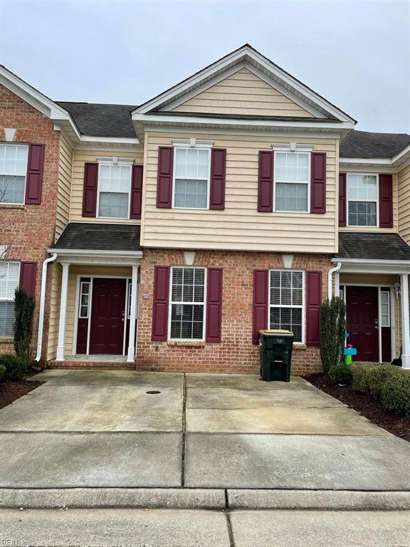 532 Heatherwood Loop, Newport News, VA 23602 (#10363478) :: Rocket Real Estate