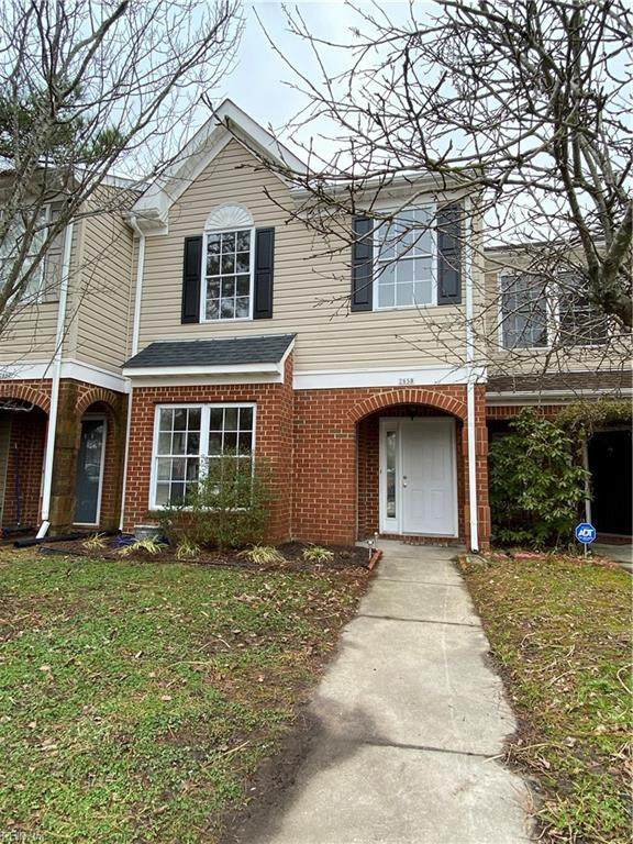 2658 Bracston Rd, Virginia Beach, VA 23456 (#10363524) :: Avalon Real Estate