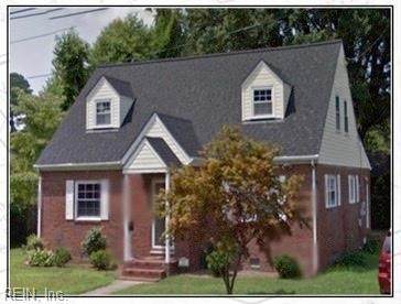 522 Butterworth St, Norfolk, VA 23505 (#10363654) :: Momentum Real Estate