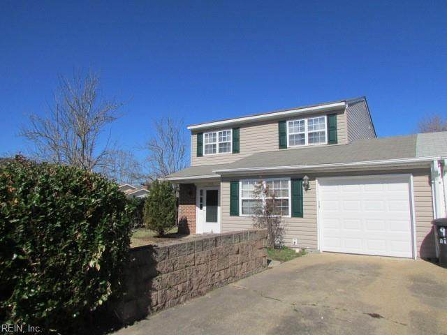 912 Dixie Dr, Virginia Beach, VA 23452 (#10363764) :: Berkshire Hathaway HomeServices Towne Realty
