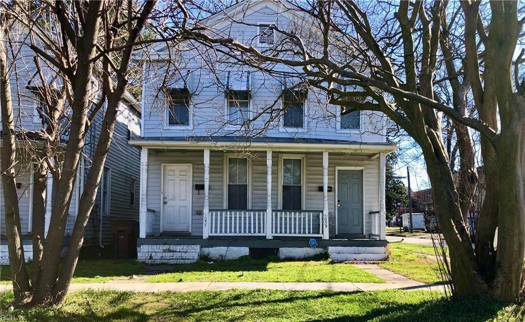 1037 Jackson Ave - Photo 1