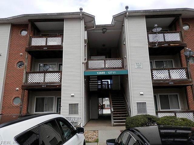 12707 Daybreak Cir, Newport News, VA 23602 (#10363822) :: The Bell Tower Real Estate Team