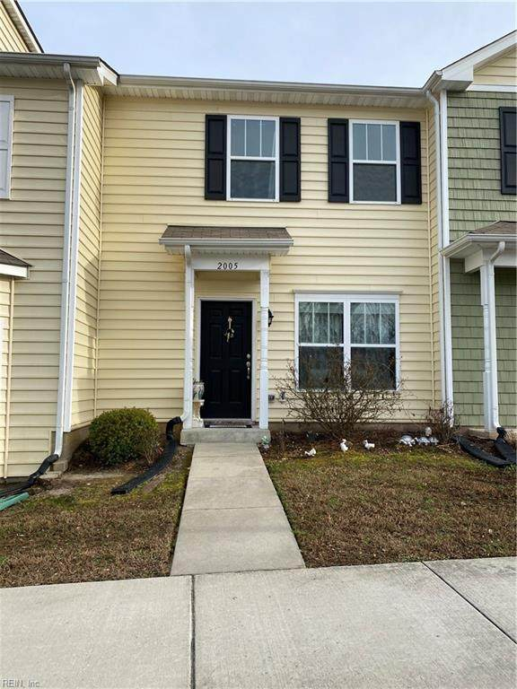 2005 Genevieve Trl, James City County, VA 23185 (#10363948) :: RE/MAX Central Realty