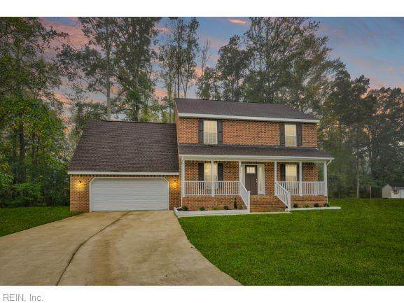 2001 Hickorywood Dr, Suffolk, VA 23434 (#10363983) :: Atlantic Sotheby's International Realty