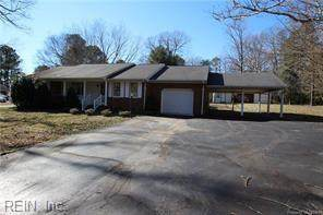 7252 Woody Rd, Gloucester County, VA 23061 (#10364015) :: Berkshire Hathaway HomeServices Towne Realty