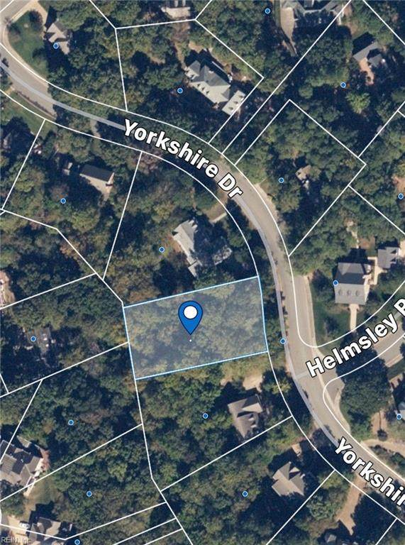 124 Yorkshire Dr, Williamsburg, VA 23185 (MLS #10364059) :: AtCoastal Realty