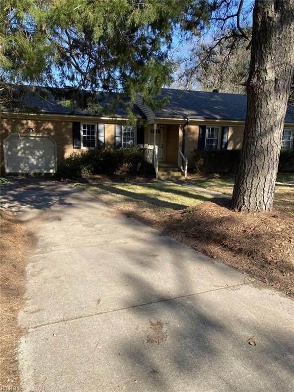 3908 Wedgewood Cir, Chesapeake, VA 23321 (#10364195) :: Crescas Real Estate