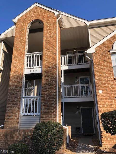 784 Windbrook Cir #302, Newport News, VA 23602 (#10364288) :: Berkshire Hathaway HomeServices Towne Realty