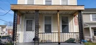 846 B Ave, Norfolk, VA 23504 (#10364310) :: Verian Realty