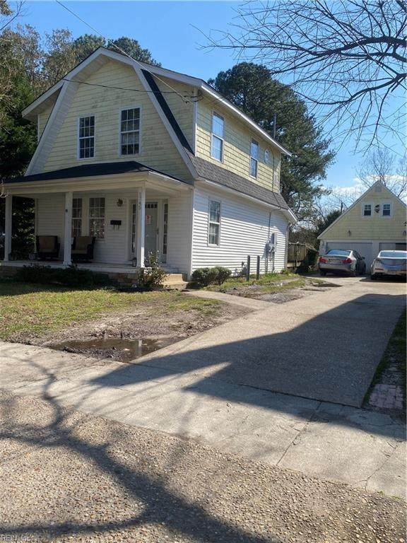 1745 Blair Ave, Norfolk, VA 23509 (#10364321) :: Berkshire Hathaway HomeServices Towne Realty