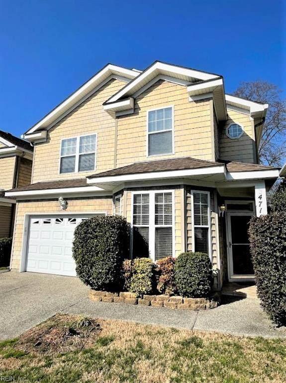 4716 Martinique Ct, Virginia Beach, VA 23455 (#10364333) :: The Kris Weaver Real Estate Team