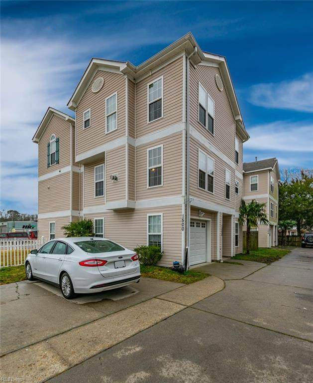 1500 Parks Ave, Virginia Beach, VA 23451 (#10364418) :: Rocket Real Estate