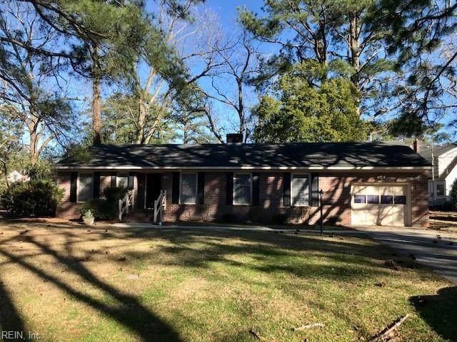 1304 Park Dr, Elizabeth City, NC 27909 (#10364435) :: Crescas Real Estate