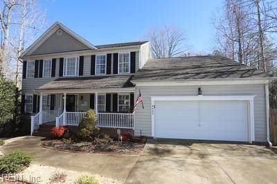 8405 Oldham Ct, James City County, VA 23188 (#10364480) :: Berkshire Hathaway HomeServices Towne Realty