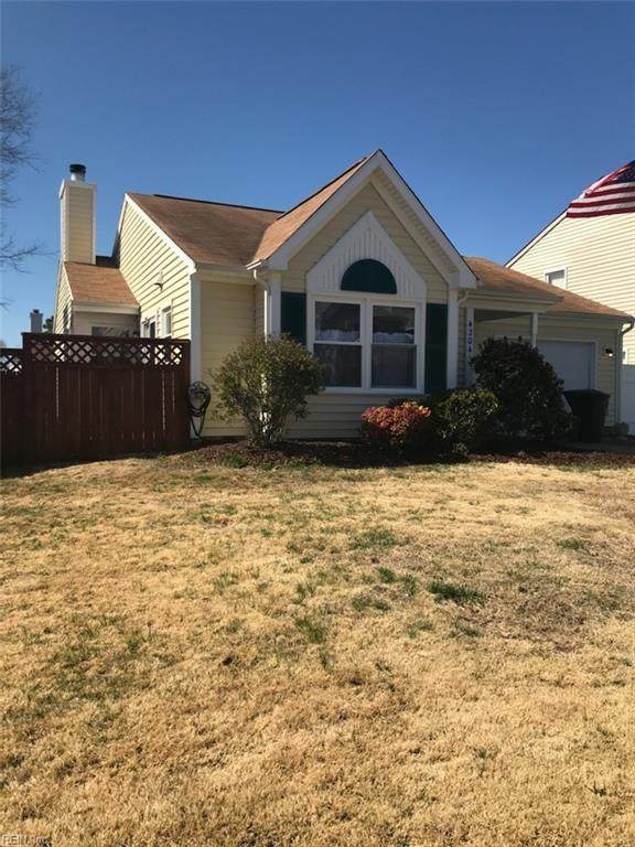 4204 Ware Neck Dr, Virginia Beach, VA 23456 (#10364483) :: The Kris Weaver Real Estate Team